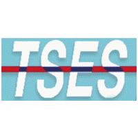 Логотип компании «Транс Сибирский Экспресс Сервис»