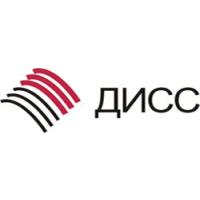Логотип компании «ДонбассИнформСвязьСервис»