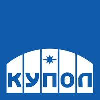 Логотип компании «ИЭМЗ «Купол»»