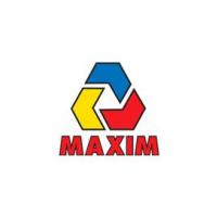 Логотип компании «МаксимСтрой»
