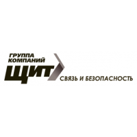 Логотип компании «ГК ЩИТ»