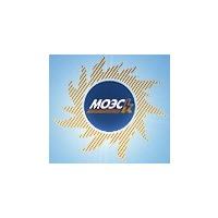 Логотип компании «МОЭСК»