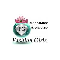 Логотип компании «Модельное Агентство Fashion girls»