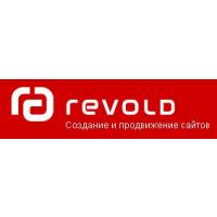 Логотип компании «Revold»