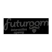 Логотип компании «Futuroom»