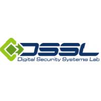 Логотип компании «ДССЛ СПб»