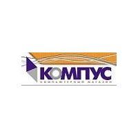 Логотип компании «Компус»