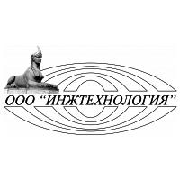 Логотип компании «Инжтехнология»