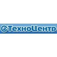 Логотип компании «ТехноЦентр»