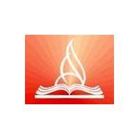 Логотип компании «Донецкий христианский университет»