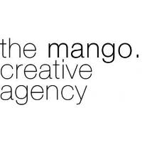 Логотип компании «Mango Creative Agency»