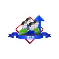 Логотип компании «SE-LM»