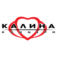 Логотип компании «Концерн КАЛИНА»