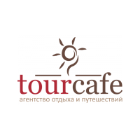 Логотип компании «Туркафе»