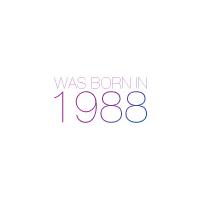 Логотип компании «The nineteen eighty eight»