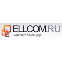Логотип компании «Электросвязь»