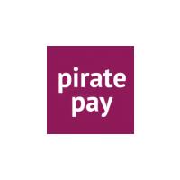 Логотип компании «Pirate Pay»
