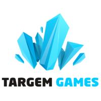 Логотип компании «Targem Games»
