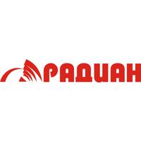 Логотип компании «Радиан»