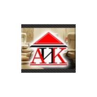 Логотип компании «Академия Индустрии Красоты»