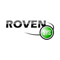 Логотип компании «Rovensys»