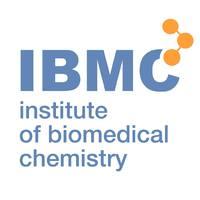 Логотип компании «ИБМХ им. В. Н. Ореховича»