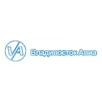 Логотип компании «Владивосток Авиа»