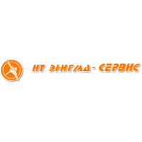 Логотип компании «ИТ Энигма-Сервис»