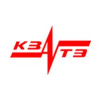 Логотип компании «Завод им А.М.Тарасова (ЗиТ)»