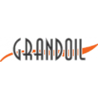 Логотип компании «Грандойл»