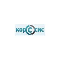 Логотип компании «КорСсис»