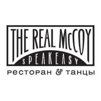 Логотип компании «The Real McCoy»