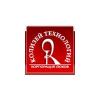 Логотип компании «КолизейСтрой»