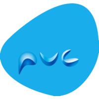 Логотип компании «PVG»