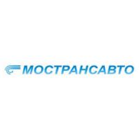 Логотип компании «Мострансавто»