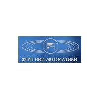 Логотип компании «Научно-исследовательский институт автоматики (НИИА)»