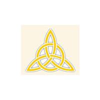 Логотип компании «Холотропное Дыхание® - Портал Холонавт®»