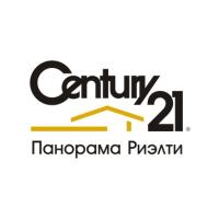 Логотип компании «Century21 Панорама Риэлти»