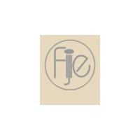 Логотип компании «Институт красоты Fijie»