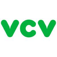 Логотип компании «VCV»