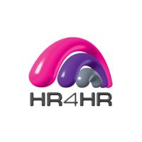Логотип компании «HR4HR»
