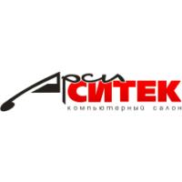 Логотип компании «АрсиСитек»