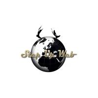 Логотип компании «РА Step Up Web»