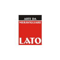 Логотип компании «LATO»