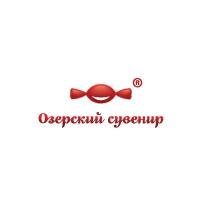 Логотип компании «ТД Озерский сувенир»