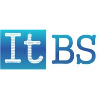 Логотип компании «Ай Ти Бизнес Решения»