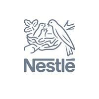 Логотип компании «Nestlé»