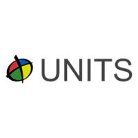 Логотип компании «Юнитс Консалтинг Лтд»