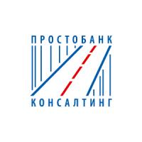 Логотип компании «Простобанк Консалтинг»