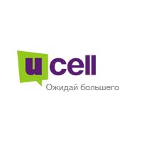 Логотип компании «Ucell»